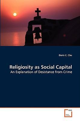 Religiosity As Social Capital
