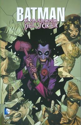Batman: Il Manicomio...