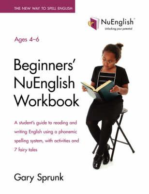 Beginners' NuEnglish Workbook