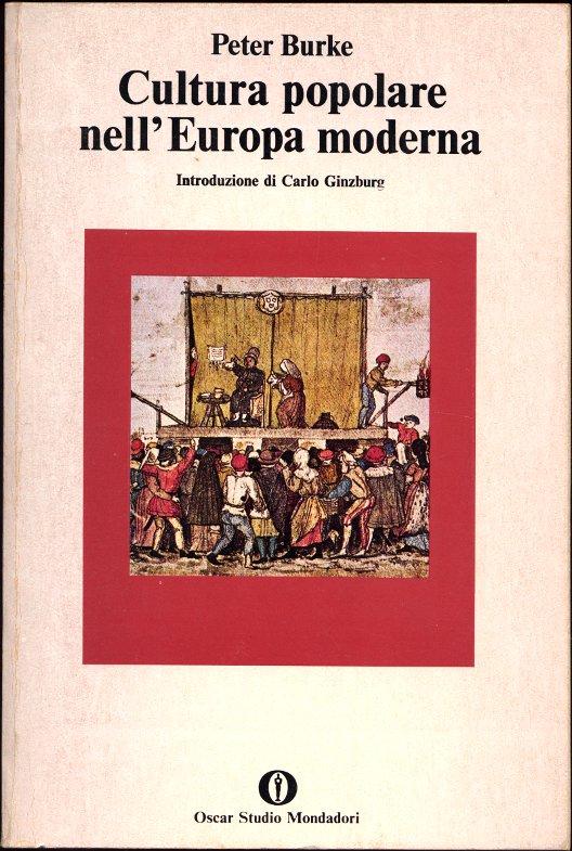 Cultura popolare nell'Europa moderna