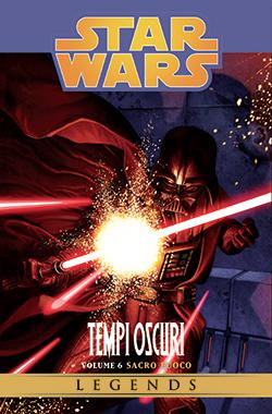 Star Wars: Tempi Oscuri vol. 6