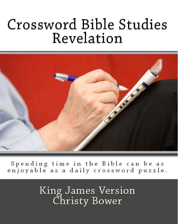 Crossword Bible Studies: Revelation