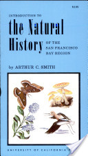 Introduction to the Natural History of the San Francisco Bay Region