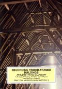 Recording Timber-Framed Buildings