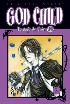 God Child #3 (de 8)
