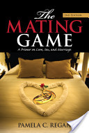 e-Study Guide for: The Mating Game by Pamela C. Regan, ISBN 9781412957052