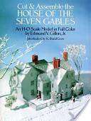 Cut and Assemble House of the Seven Gables