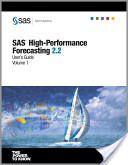 SAS High-Performance Forecasting 2.2