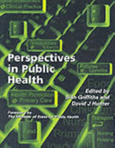 Perspectives in public health