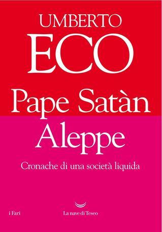 Pape Satàn Aleppe