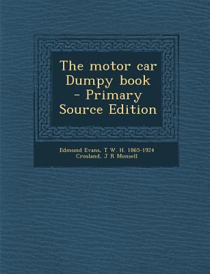 The Motor Car Dumpy Book