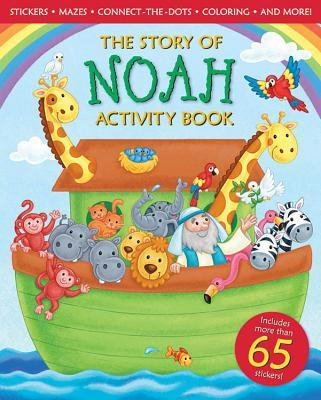 The Story of Noah Ac...