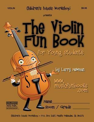 The Violin Fun Book