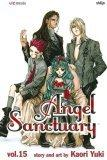 Angel Sancturary, Volume 15