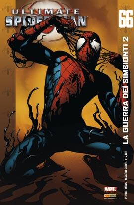 Ultimate Spider-Man n. 66