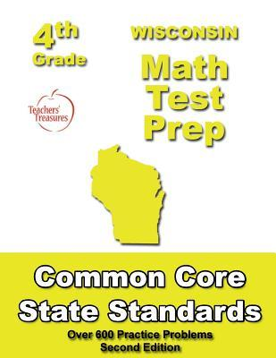 Wisconsin 4th Grade Math Test Prep