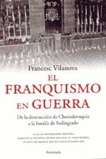 El franquismo en guerra