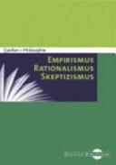 Empirismus - Skeptizismus - Rationalismus - Französische Aufklärung