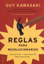 Reglas Para Revolucionarios