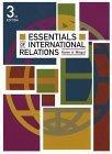 Essentials of International Relations, Third Edition
