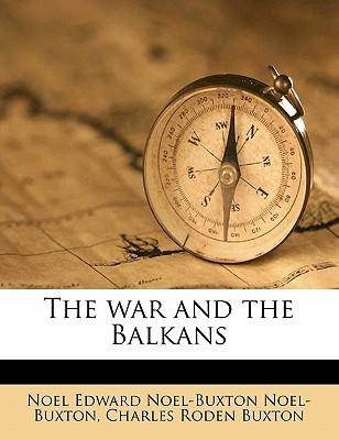 The War and the Balkans