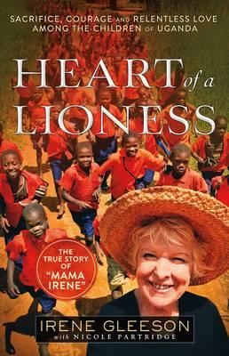 Heart of a Lioness