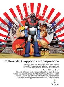 Culture del Giappone contemporaneo