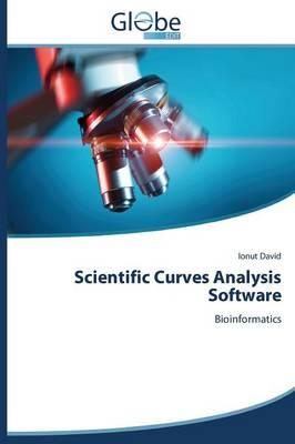 Scientific Curves Analysis Software