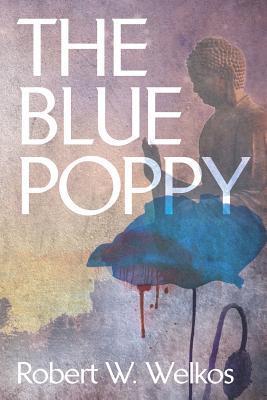 The Blue Poppy