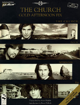 The Church-Gold Afternoon Fix