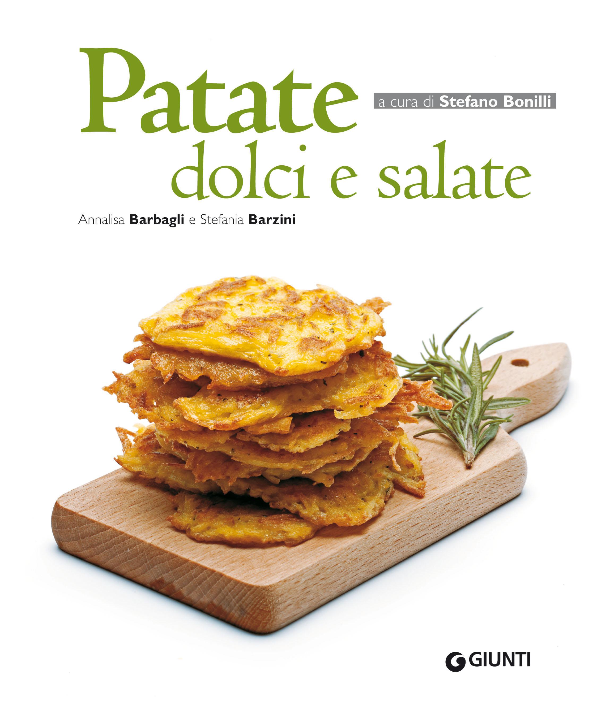 Patate dolci e salate