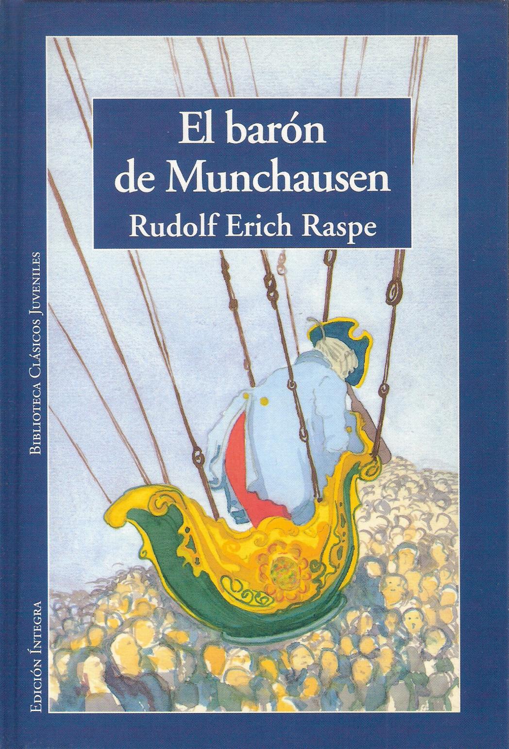 El baron de Münchausen