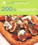 200 x vegetarisch
