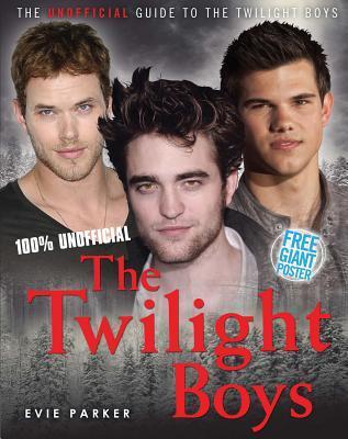100% The Twilight Bo...