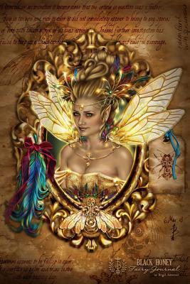 Black Honey Fairy Journal
