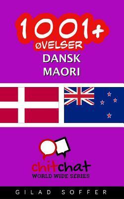 1001+ Øvelser Dansk-maori