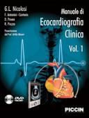 Manuale di ecocardiografia clinica. Con DVD