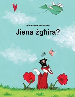 Jiena Zghira?
