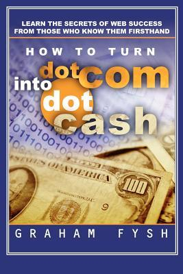 How to turn dotCom into dotCash