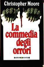 La commedia degli or...