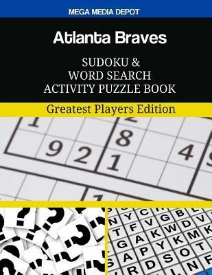 Atlanta Braves Sudok...