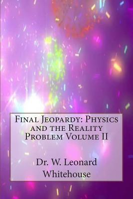 Physics and the Reality Problem