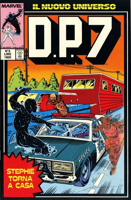 D.P.7 n. 3