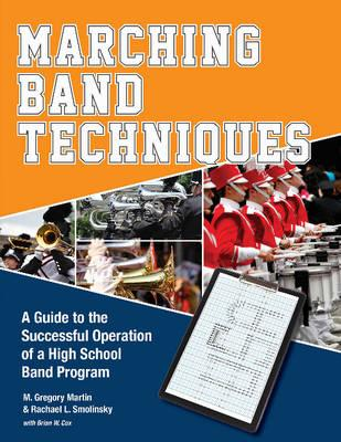Marching Band Techniques