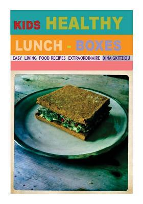 Kids Healthy Lunch Boxes