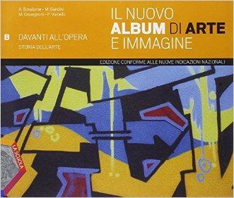 Il nuovo album di arte e immagine. Ediz. plus. Per la Scuola media. Con e-book. Con espansione online