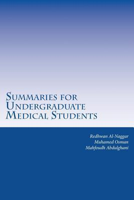 Summaries for Undergraduate Medical Students