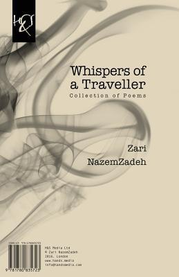 Whispers of a Traveller