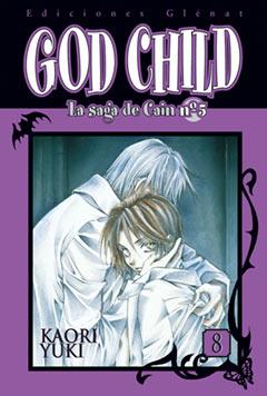 God Child #8 (de 8)