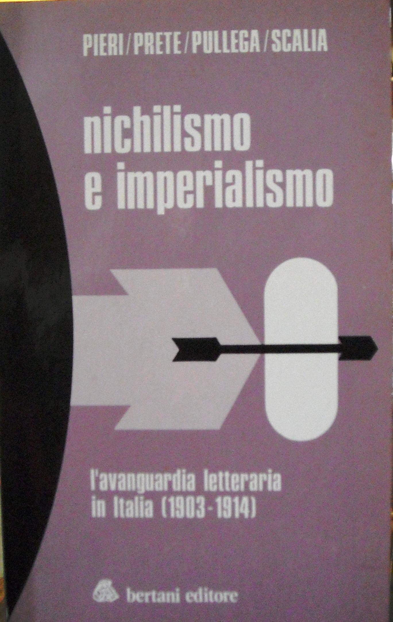 Nichilismo e imperialismo